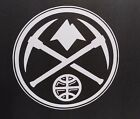Denver Nuggets Vinyl Decal for laptop windows wall car boat on eBay