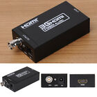 1080P HDMI To SDI Converter Adapter Coaxial Cables Video Audio HDMI Extender
