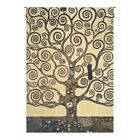 Lebensbaum Klimt Tree of Life Belgian Tapestry Wall Hanging