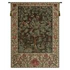 Tree of Life - Brown Tapestry Wall Hanging