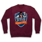 SAMUEL L. JACKSON ADAMS BEER UNOFFICIAL DAVE CHAPPELLE ADULTS & KIDS SWEATSHIRT