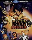 Star Wars Rebels: Complete Season 1 (Blu-ray Disc, 2015, 2-Disc Set)NEW SEALED $13.99 USD