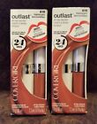 COVERGIRL Outlast All Day Moisturizing Lip Color Choose Your Shade!