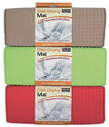 DISH DRYING MAT- MICROFIBRE- KITCHEN SINK DRAINER / PROTECT WORKTOP  48 X 39 CMS