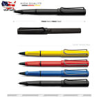 2017 Edition New Lamy Safari Roller Ball Pen School Business Office 15 colors