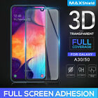 Full Cover Tempered Glass Screen Protector For Samsung Galaxy J5 Pro J7 Pro 2017