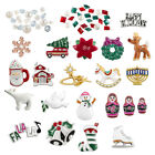 Origami Owl Brand New Holiday Christmas Charms! FREE GIFT with 5! ~ Exclusive