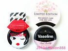 Vaseline Limited Edition *Lulu Guinness**Pink Bubbly* Moisture Lip Therapy Balm