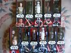 Star Wars: 12 Inch Action Figure Range Hasbro Disney Kylo Vader Finn Tie BB-8 ++ £11.99 GBP on eBay