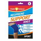 Neoprene support bandage - KNEE - Selection of Sizes