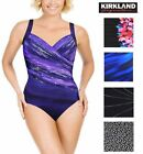 Kirkland Signature Miraclesuit One Piece Swimsuit