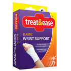 Elasticated WRIST support - Selection of Sizes