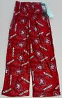 SAN FRANCISCO 49ers NFL TEAM APPAREL YOUTH PAJAMAS LOUNGE PANTS S M L XL NWT $19.99 USD on eBay
