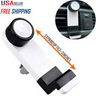 """Portable Car Air Vent Mount Holder 3.5-6.3"""" For Mobile Cell"""