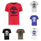 Timberland Earthkeepers Organic Cotton T-Shirt - Authorised Retailer
