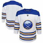 Buffalo Sabres Youth White 2018 Winter Classic Premier Blank Jersey New $39.97 USD on eBay