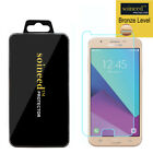 SOINEED Samsung Galaxy J7 2017 Shockproof Tempered Glass Screen Protector Film