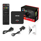 New Smart TV Box Android 7.1 4K Quad-Core HDMI HD Media Player Mini Keyboard