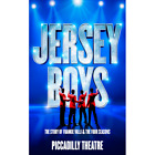 Jersey Boys Repro Poster