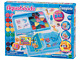 Aqua Beads Beginners Studio includes 840 Bead Just add Water Girls Preschool Toy