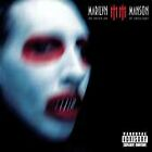 Marilyn Manson - Golden Age of Grotesque [New CD] Explicit Brand