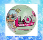 LOL 1 Doll Ball Lil Sisters Big 50 Surprise Mermaid Outrageous Wave Series 2 NEW
