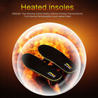 Hengdao 1800mA Wireless Warming Insoles Thermal Feet Rechargeable Heated Insoles