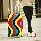 Travel Luggage Suitcase Cover Protector Elastic Dustproof Bag Anti Scratch <br/> ✔ Relieved Quality ✔ Fast Delivery ✔ Thoughtful Service