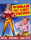 The Woman They Almost Lynched (Blu-ray Disc, 2015)