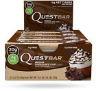 best bars in taksim istanbul - Quest Nutrition Quest Bar