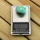 20g/0.001g Mini Digital Schmuck Gramm Feinwaage Goldwaage Elektronische Scale Gg