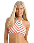 Seafolly-Coast To Coast High Neck Tank Top