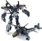 Transformer Action Figure Toy Optimus Prime Ironhide Bumble Bee Robots For Child