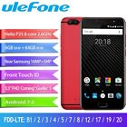 Fingerprint 5.5&quot; 4G Smartphone 4GB/6GB+64GB 16MP Android 8*Core 5&quot; Outdoor Handy <br/> ULEFONE S8/S8 pro/ULEFONE Armor2/ULEFONE T1/ULEFONE MIX
