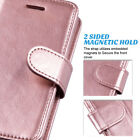 Magnetic Leather Wallet Flip Case Cover For iPhone 11 PRO MAX XS MAX 8 Plus 7 6