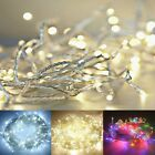 12V LED Battery Power String Fairy Light Bulb Lamp Xmas Wedding Decor YT