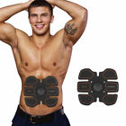 Wireless Electric ABS Fit Muscle Stimulator Abdominal Muscles Trainer Body Shape