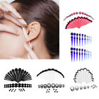 36Pcs /Set Acrylic Ear Gauge Taper Tunnels Plugs Starter Expander Stretching Kit, used for sale  Shipping to Canada