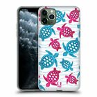 HEAD CASE DESIGNS SEA PRINTS SOFT GEL CASE FOR APPLE iPHONE PHONES
