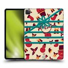 HEAD CASE DESIGNS CHRISTMAS GIFTS SOFT GEL CASE FOR APPLE SAMSUNG TABLETS