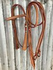 Western Bridle and Split Reins with - PONY
