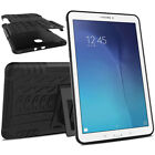 Shockproof Stand Cover Hard Case For Samsung Galaxy Tab 4 S2 S3 A E Lite Tablet
