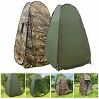 Portable Pop Up Privacy Room Tent Outdoor Changing Camping Beach Toilet Shower