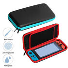 For Nintendo Switch Travel Carrying Case Bag Game Console Portable Bag