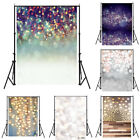 3*5ft/5*7ft Dreamlike Glitter Background Photography Studio Photo Backdrop Props