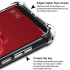 Airbag Shockproof TPU Case For Huawei Honor Note 10 8X P20 Pro...