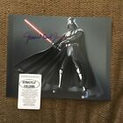 STAR WARS DARTH VADER JAMES EARL JONES SIGNED AUTOGRAPHED 8x10 PHOTO COA $9.99 USD