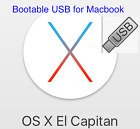 Bootable USB for MACBOOK