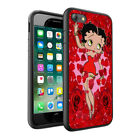 Betty Boop Printed Design Phone Case Skin Cover For Various Models 0011 $13.4 CAD on eBay