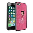 Betty Boop Printed Design Phone Case Skin Cover For Various Models 0022 $13.51 AUD